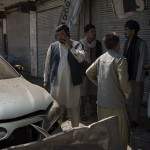 The Latest: Bombs Kill At Least 3 In Eastern Afghanistan