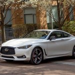 2022 Infiniti Q60 Trims And Pricing Revealed