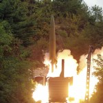 North Korea Says It Tested Rail Launched Ballistic Missiles