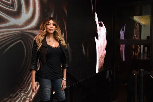 Wendy Williams Tests Positive For Covid 19