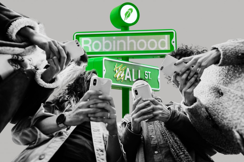 Robinhood Is Giving College Students Who Open Accounts $15 To Start Trading
