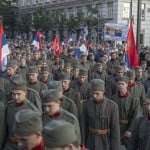 New Serb Unity Day Triggers Worries Across The Balkans