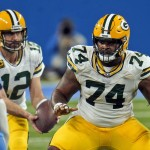 Packers' Jenkins Eager For Toughest Challenge Of His Career