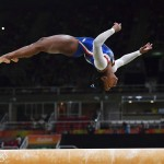 Simone Biles Says She 'should Have Quit Way Before Tokyo'
