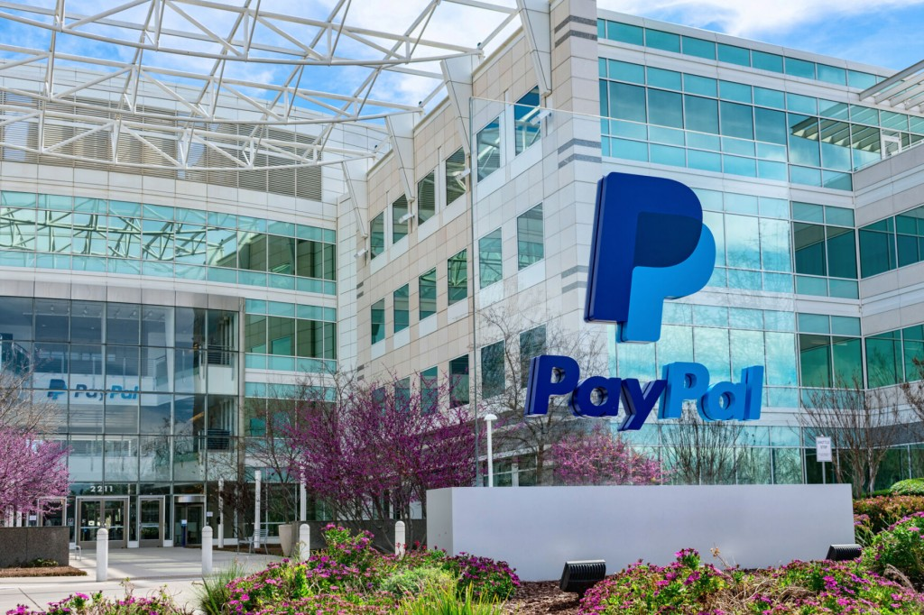 Paypal Is Launching A High Yield Savings Account