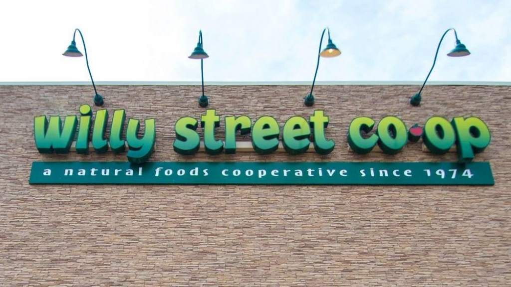 Willy St Coop