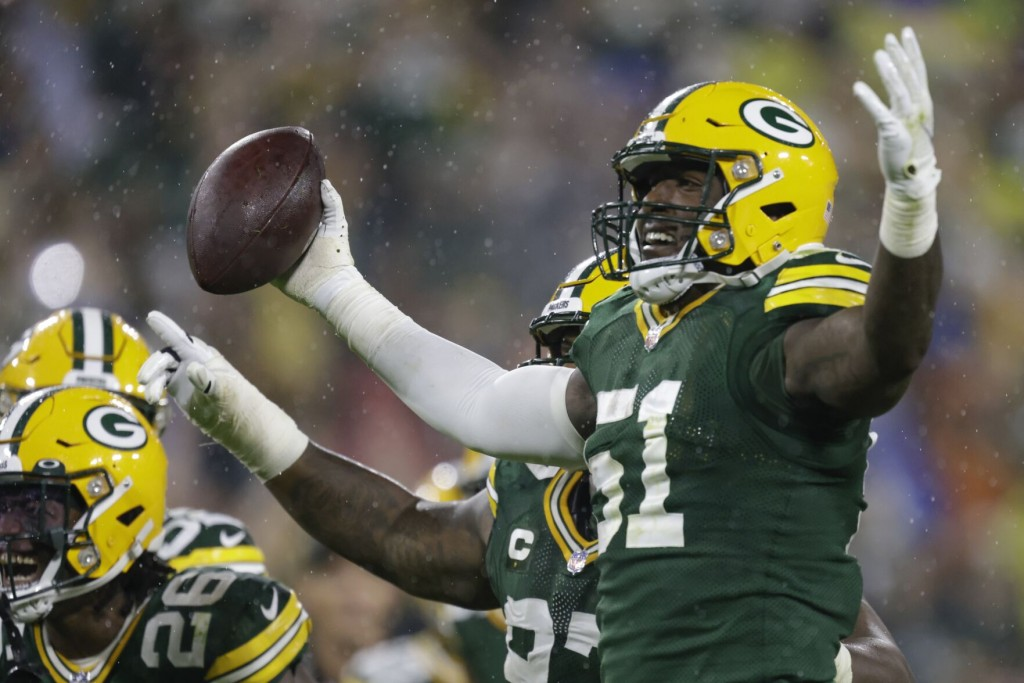 Packers' Defense Takes Step Forward, But Concerns Remain