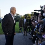 In Nyc After Ida, Biden Calls Climate 'everybody's Crisis'