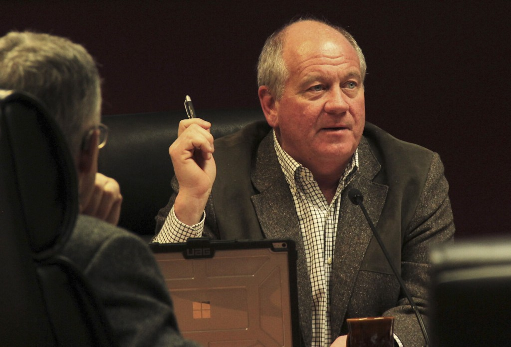 Dnr Won't Participate In Meeting Amidst Appointee Fight