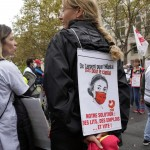 Unvaccinated French Health Care Workers Face Suspension