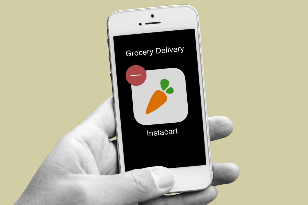 Instacart Boycott: Workers Want You To Delete The App Until They Get Better Pay And Benefits