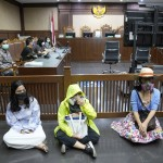 Indonesian Court Rules President Negligent Over Pollution