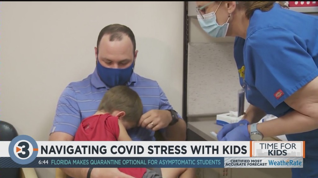 Ssm Health: Family Unit Is Important To Navigating Covid Concerns