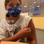Pfizer Says Covid 19 Vaccine Works In Kids Ages 5 To 11
