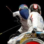 Eu Chief Turns To Paralympian Vio To Inspire Europe's Youth
