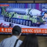 S. Korea Conducts Major Missile Test After N Korean Launches