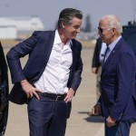 Milley Feared Trump Might Order China Strike; Newsom Survives Gop Led Recall; Remembering Norm Macdonald