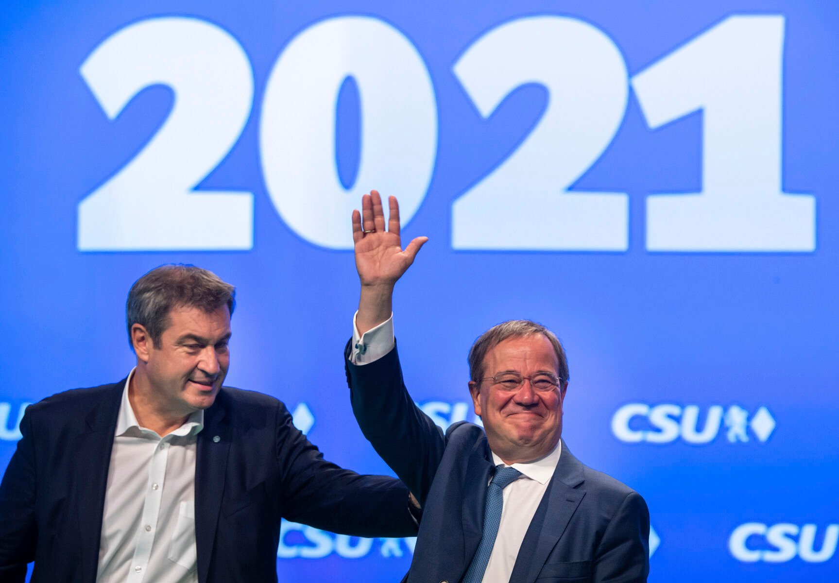 Photo of Center-right seeks boost in Bavaria ahead of German election – Channel3000.com | Channel3000.com
