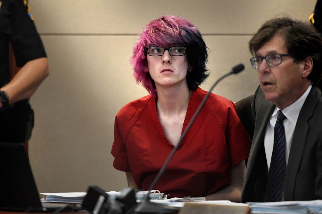 Colorado School Shooter To Be Sentenced To Life In Prison