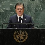 N. Korea Rejects South's Calls For End Of War Declaration