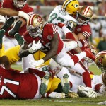 Rodgers Rallies Packers Past 49ers 30 28