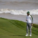 Dye's Whistling Straits Gives Ryder Cup A Seaside Links Feel