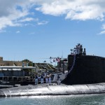 Australia Buys Us Nuclear Subs Due To Changed Security Needs