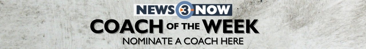 Coach Of The Week nominations