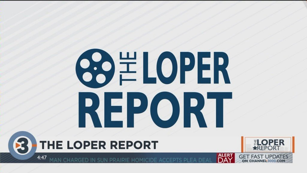 Loper Report: 'no Time To Die' Fourth Highest James Bond Opening Weekend