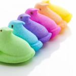Halloween Peeps Are Back After Disappearing From Store Shelves Last Year