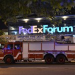 Bucks Grizzlies Game Suspended After Fire Alarm Evacuation