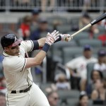 A Capsule Look At The Braves Brewers Playoff Series