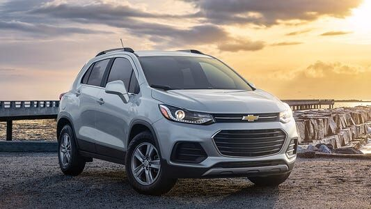 2021 Chevrolet Trax: Testing The Limits Of Value Pricing