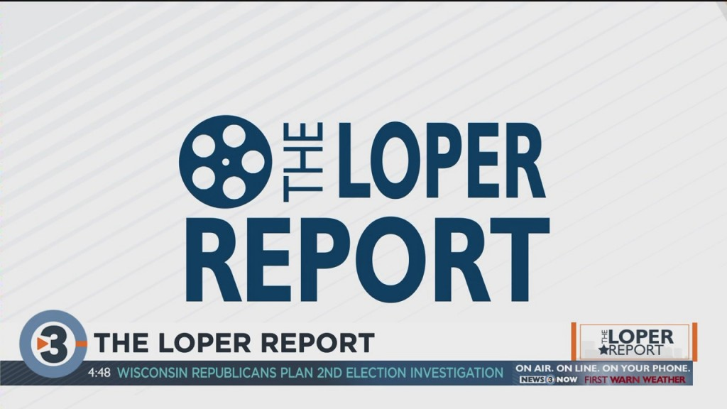 Loper Report: 'dune', 'curb Your Enthusiasm', 'love Life'