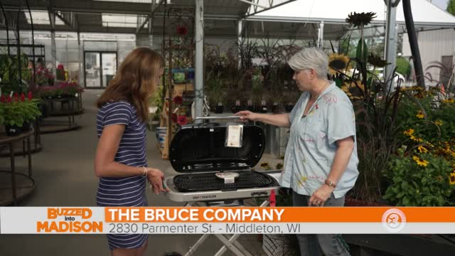 It's Summer Time At The Bruce Company