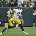 Packers Face Possibility Of Losing Alexander For Long Period