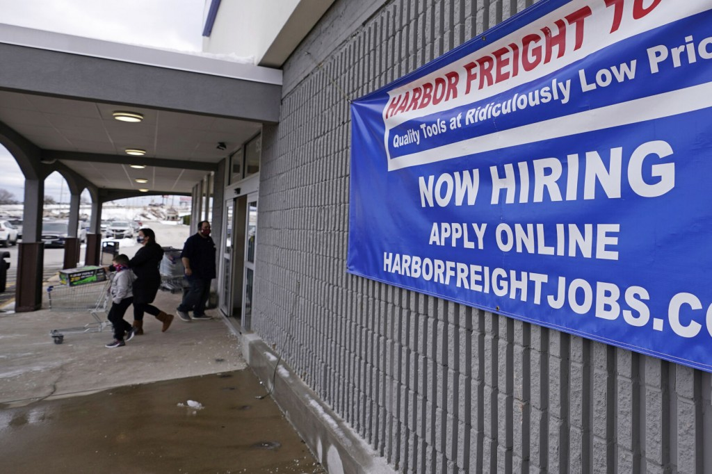 Us Employers Add Only 194,000 Jobs In September