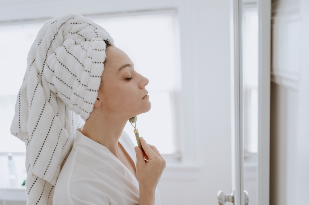 Improved Skincare: The What, Why, And How Of Face Rollers