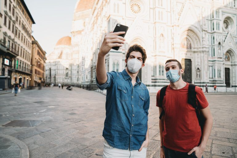Traveling Abroad During Covid? Be Flexible To Change Plans