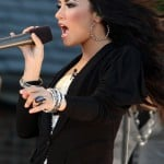 Demi Lovato Thinks The Term 'aliens' Is 'derogatory' To Extraterrestrials