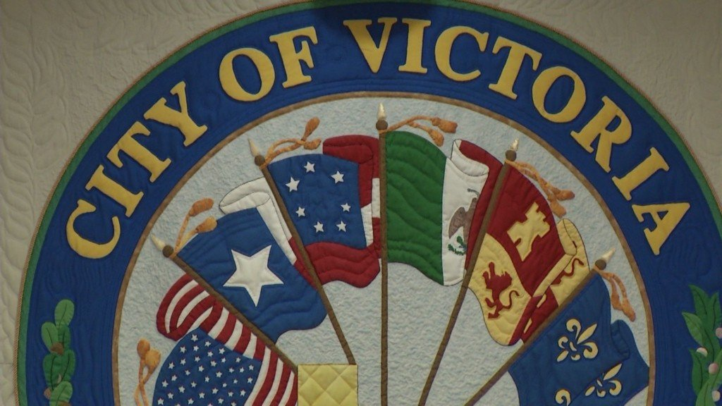 Mayor's race heats up in Victoria