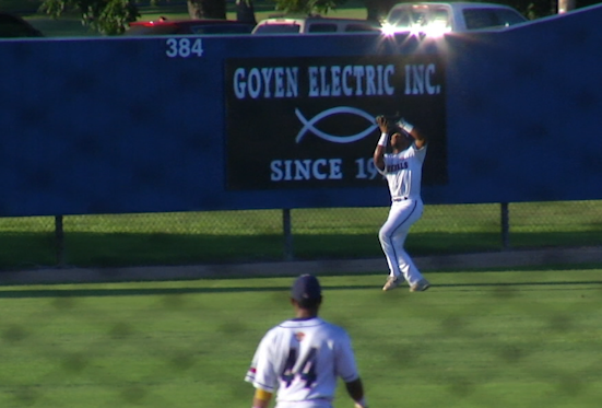 Generals End Streak With Loss to Cane Cutters