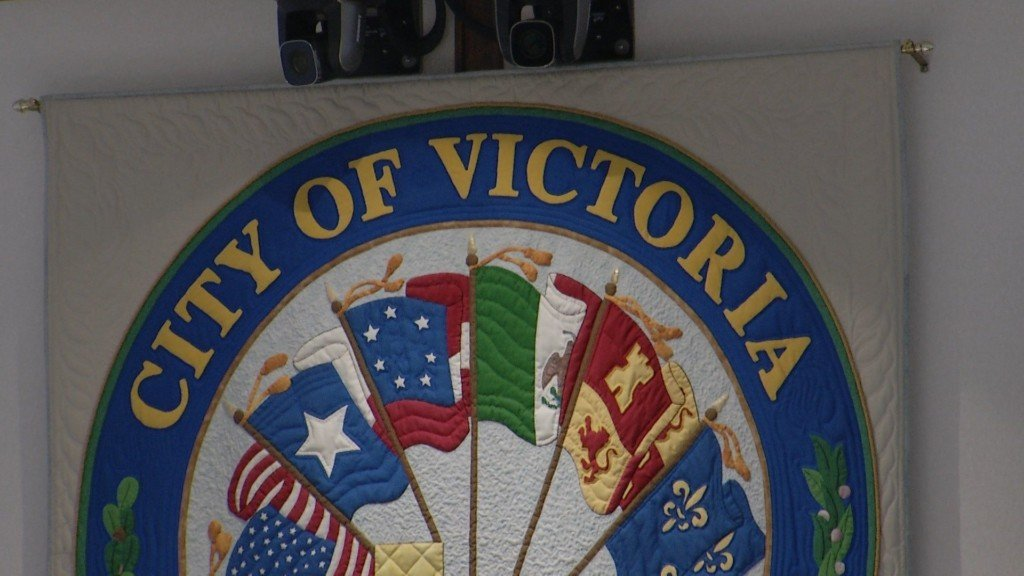 Budget Time for Victoria City Council
