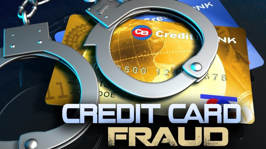 How college students can avoid credit card fraud