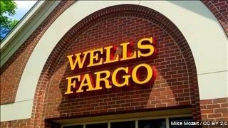 Wells Fargo Responds to Allegations As the Bank Faces Millions in Fines