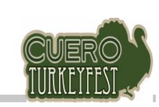 Cuero Turkeyfest Trotting Back For Another Year