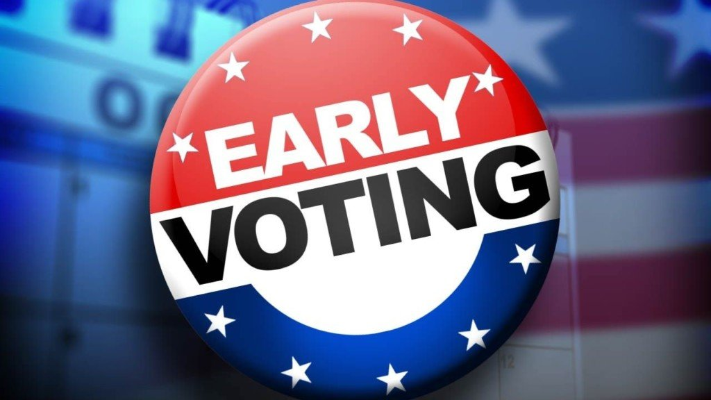 Secretary Whitley encourages Texans to vote early