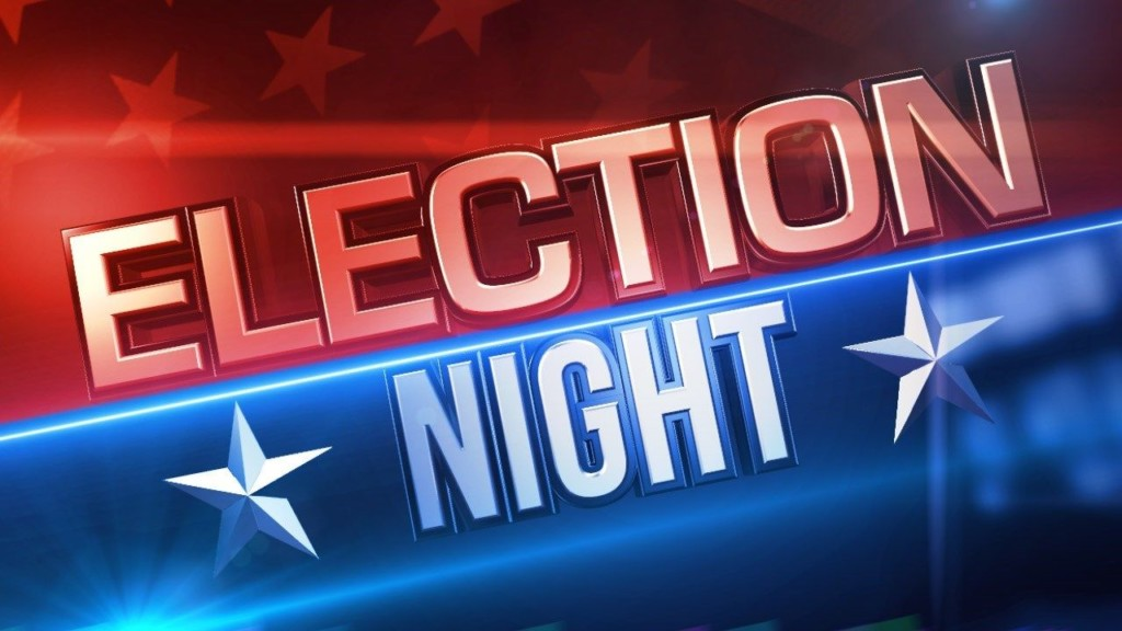 Election night in the Crossroads