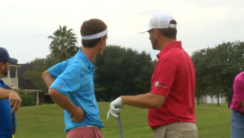Local Head Golf Pro, Assistant to Compete in Tournament Together