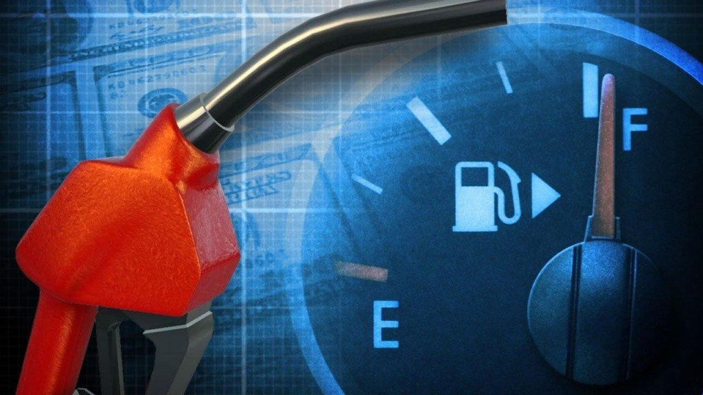 New Year brings highest gas prices in five years